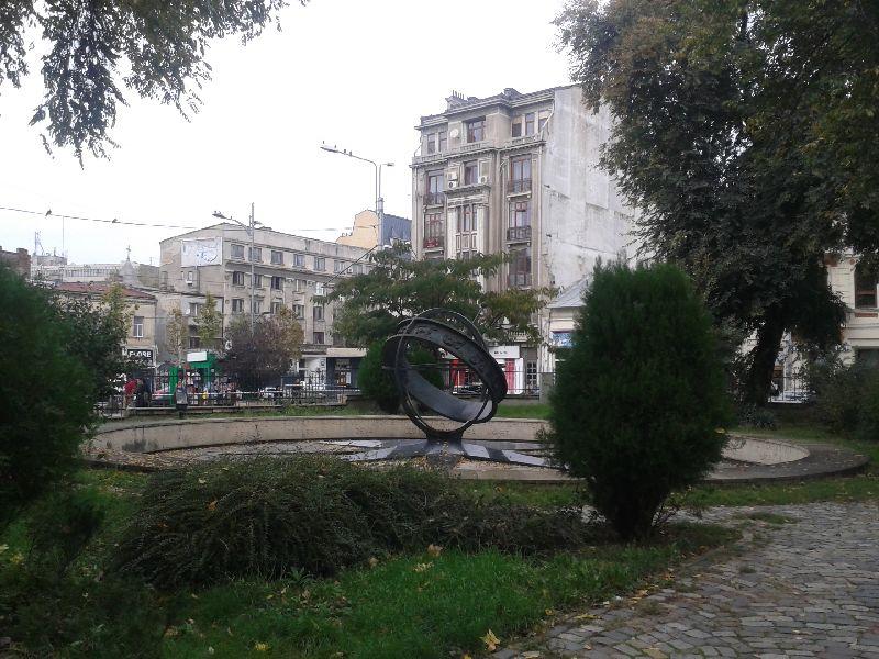 Piata Sf. Gheorghe