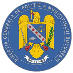 Politia Municipiului Bucuresti